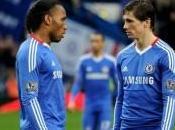 Chelsea Drogba apporte soutien Torres