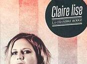 Chambre Rouge, album Claire-Lise