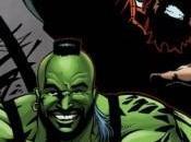 Mister devient Hulk