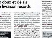 Malin noté 18/20 Revue France