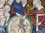 Géométrie médiévale féminin