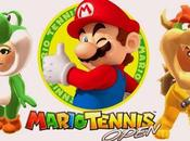 Paris soir grand tournoi Mario Open tennis