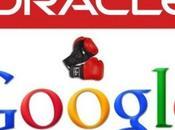 Google Oracle lieu pour