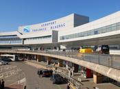 l'aéroport Toulouse-Blagnac
