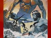 Jason Argonautes Argonauts, Chaffey (1963)