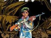 Enfant soldat, Aki-Ra Akira Fukaya