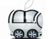 Steve Jobs avait imaginé l'I-Car