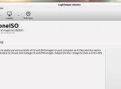 Ubuntu Monter images disque avec Acetone