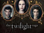 Complete Film Archive guide officiel Saga Twilight