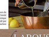 Grand Larousse Gastronomique