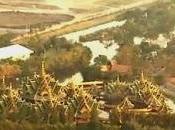 Helicopter flight from Bangkok Pattaya [HD]