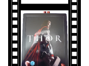 [ARRIVAGE] Thor steelbook