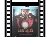 [ARRIVAGE] Iron steelbook