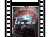 [ARRIVAGE] Captain America steelbook