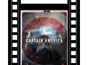 [ARRIVAGE] Captain America steelbook