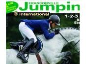 Jumping International Franconville