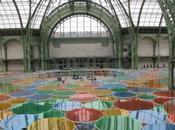 Daniel Buren Excentrique(s) Grand Palais