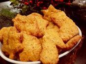 Bredele petits gâteaux Noël traditionnels Alsaciens