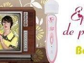 Fairy mini vibrant: plaisir pour fête mamans