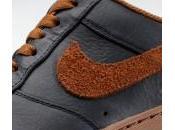 Nike Force Option Pioneer Leathers