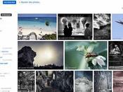 nouveautés côté chez Flickr!
