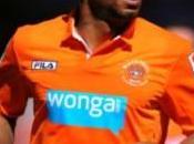 Blackpool Grandin retour
