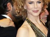 Nicole Kidman toutes coiffures Cannes