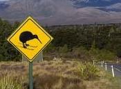 Nouvelle-Zélande Géographie, population ambiance