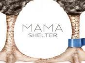 L'Hôtel Mama Shelter pose Marseille