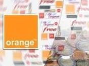 Orange baisse tarifs forfaits mobiles Origami