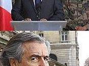 BHL, continuité politique extérieure France