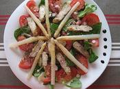 Salade composee... entre filles