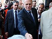 Jean-Marc Ayrault Marseille: «consolidez l'espoir vous avez exprimé mai»