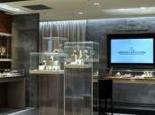 Exposition «Montres Iconiques» chez Printemps