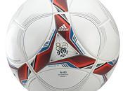 ballon officiel Ligue 2012-2013