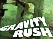 [Test] Gravity Rush, vous faire décoller