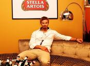 Kellan Lutz Stella Artois Cannes Cinéma Club