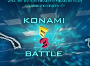Conférence presse 2012 Konami