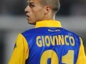 Ancelotti Giovinco J'espère qu'il restera Parme