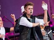 Justin Bieber Incident concert Paris