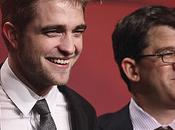 Wyck parle d'un nouveau projet avec Robert Pattinson