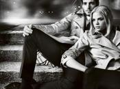 Mode Campagne Burberry Automne/Hiver 2012
