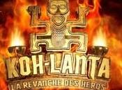 Gagnant Koh-Lanta 2012 revanche héros