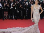 Best Cannes 2012… plus beaux Maquillages robes!