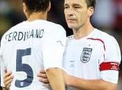 Angleterre Ferdinand victime collatérale Terry