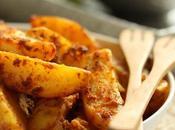 Potatoes l'indienne