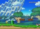 2012 Premières images pour Super Mario Bros.