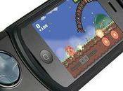 iCade Mobile Controller jeux arrive dans magasins