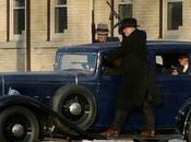 """""""Public Enemies"""" Michael Mann photos vidéos tournage"""