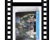 [ARRIVAGE] Incredible Hulk Steelbook
